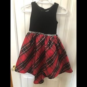 Other - Size 8 girls dress in euc